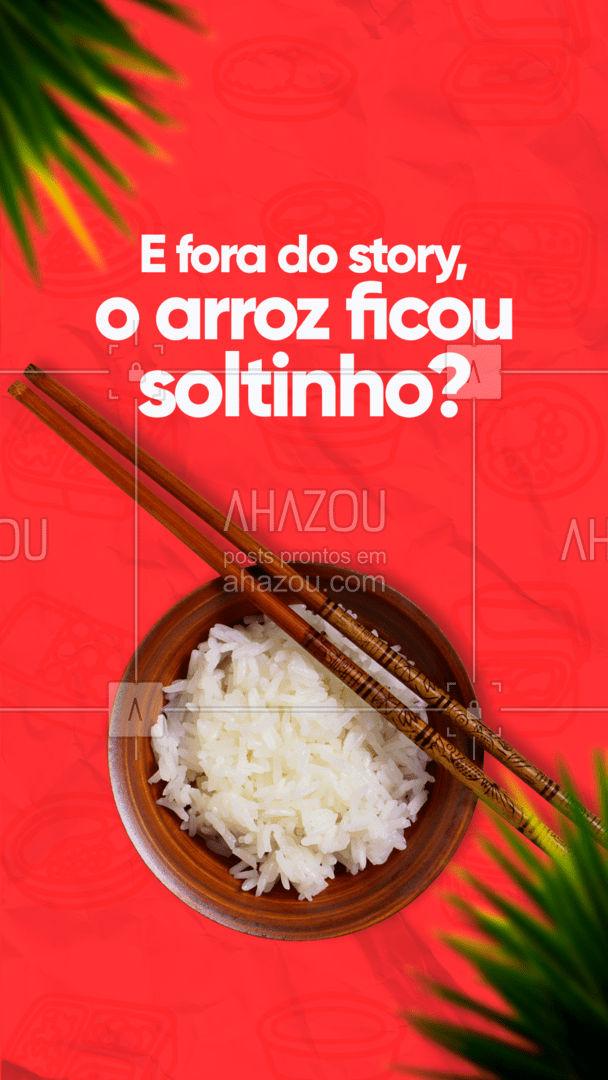 É real ou é filtro esse aroz aí? 😂 #ahazoutaste #gastronomy  #gastronomia  #foodlover  #foodie  #culinaria  #instafood