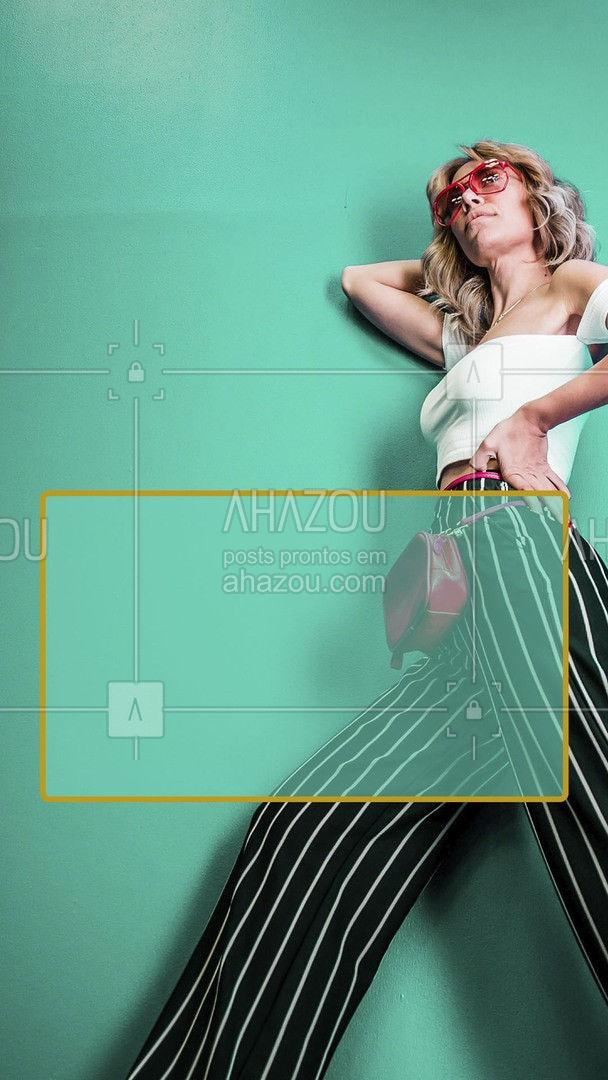 Seus dias de azar acabaram!?   #AhazouFashion  #fashion #OOTD #style #moda #outfit #diadoazar #azar #promocao