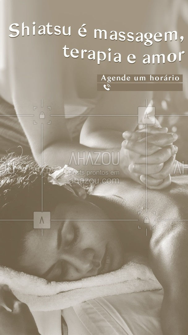 Equilíbria a mente o corpo e a alma! ? Faça o seu agendamento hoje mesmo!   #AhazouSaude  #massoterapia #massagem #relax #shiatsu #terapia