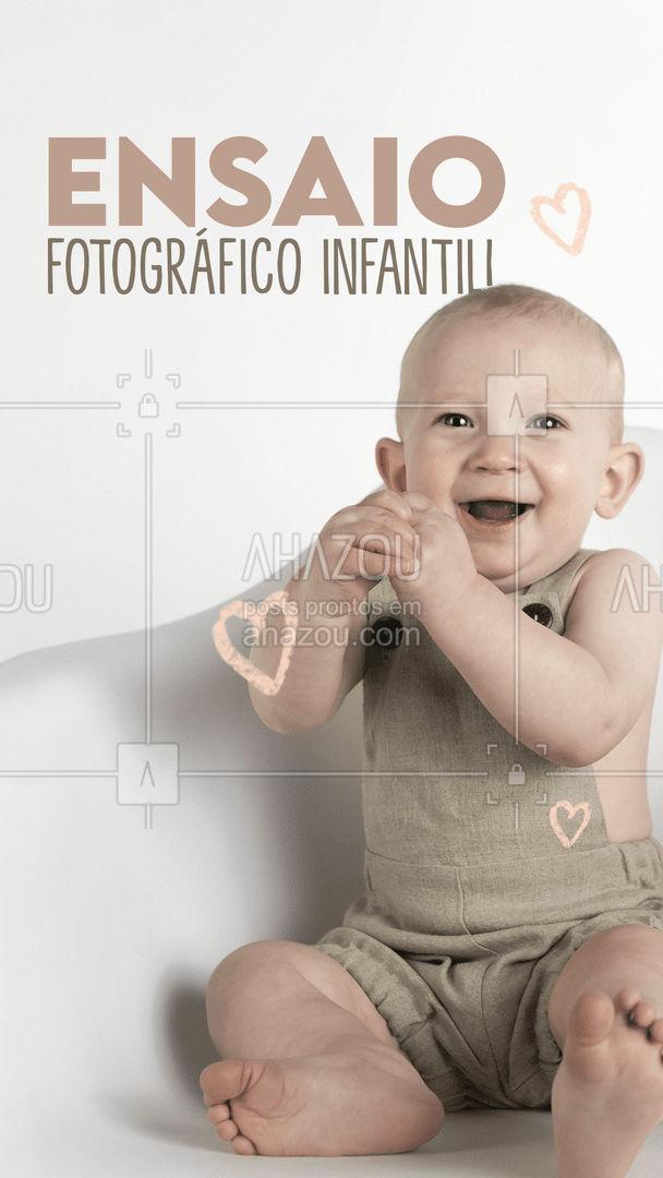 Agende o um ensaio infantil e guarde lembranças dessa fase! Entre em contato. #ahazoufotografia #ensaioinfantil #fotos #ensaio  #crianca  #fotografia