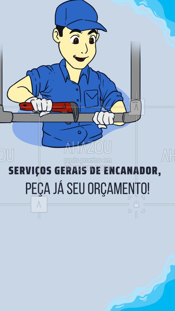 Peça já seu orçamento e contrate nossos serviços hoje mesmo! 👨🏻🔧🧰 #AhazouServiços  #pintura  #painter #serviçosparacasa #pintor #orcamento #servicosdepintura