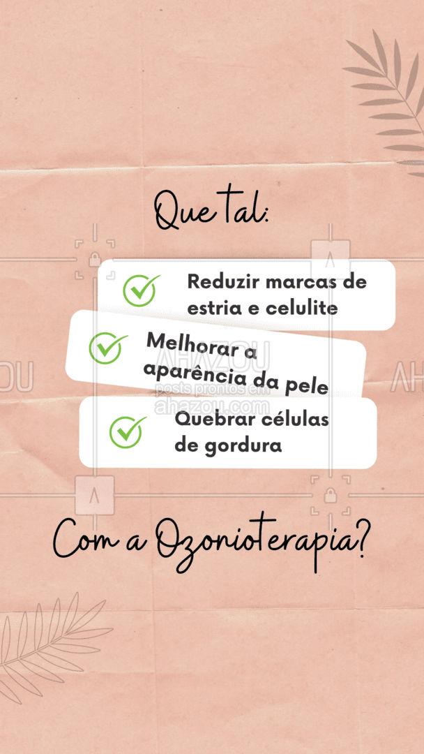 Marque seu horário e experimente essa técnica!  #AhazouBeauty  #esteticacorporal #estetica #esteticista #esteticaavancada #saúde #beleza