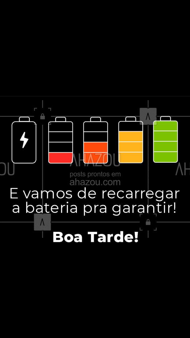 Nunca é demais reservar energia para mais tarde não ficar na mão 😉✨ #AhazouTec  #tecnologia  #assistencia #computadores #tablets