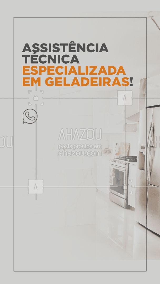 Aqui sua geladeira vai ficar como nova! Entre em contato ou venha nos visitar! #eletros #consertoeletrodomesticos #consertodeeletronicos #assistenciatecnica #AhazouTec #eletronicoseeletrodomesticos #assistentetecnico #conserto #geladeira