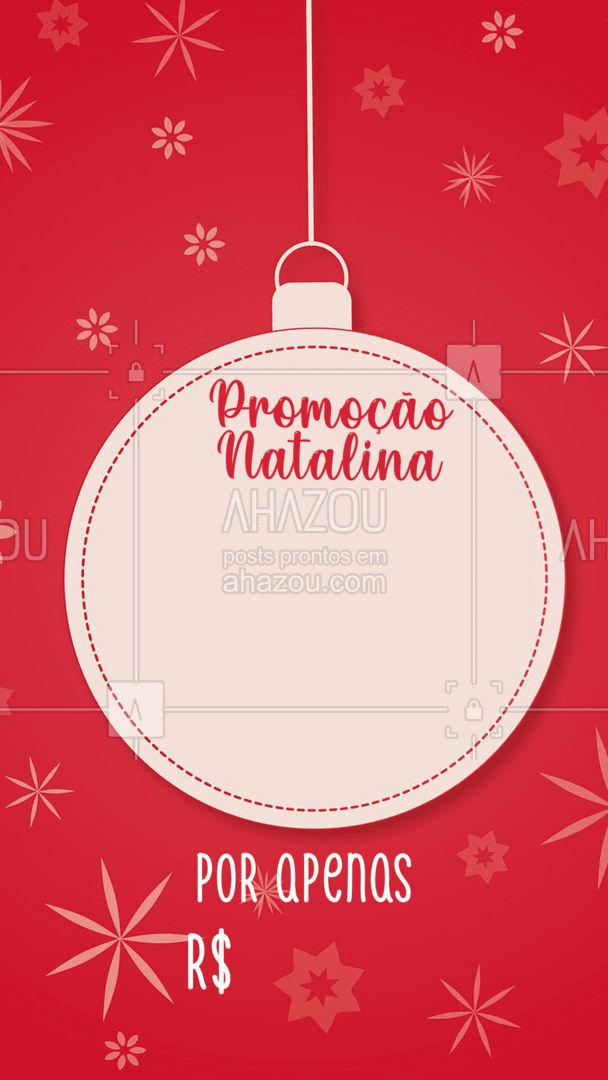 Estamos em clima de Natal, por isso, trouxemos essa promo pra você! Aproveite e marque seu horário! ?? #AhazouBeauty #esteticacorporal #estetica #esteticista #esteticaavancada #beleza #natal #AhazouBeauty