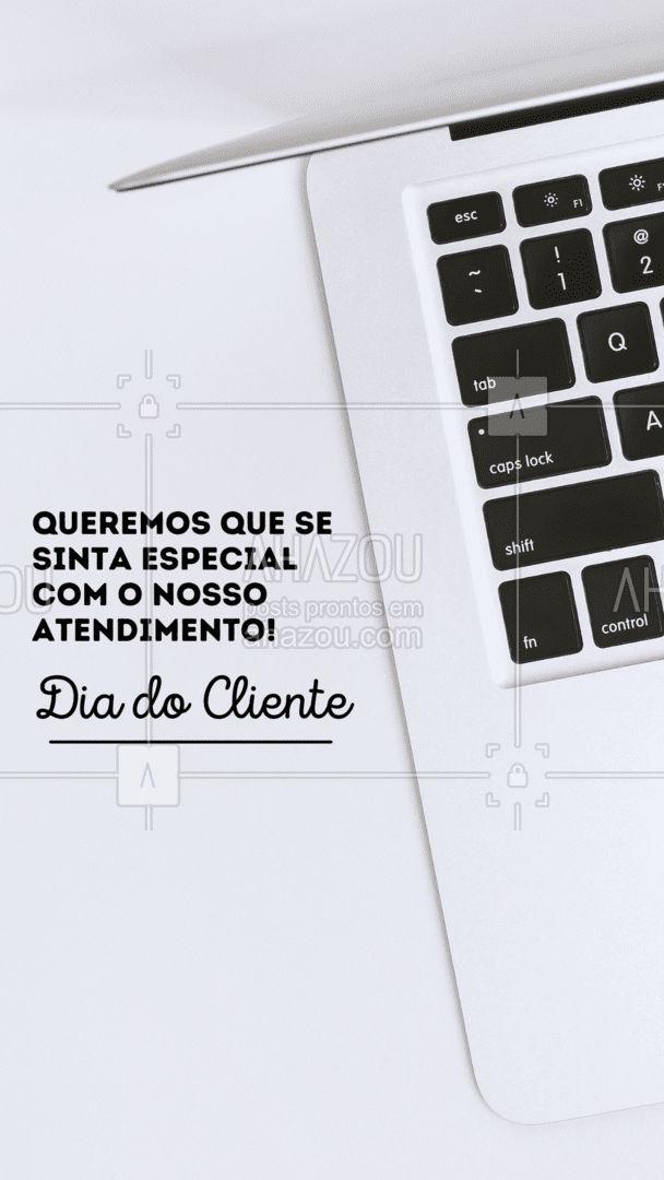 Aqui cada cliente é tratado com atenção e eficiência individualmente! 😎 #AhazouTec  #computador  #tecnologia  #celular  #eletros  #assistenciatecnica