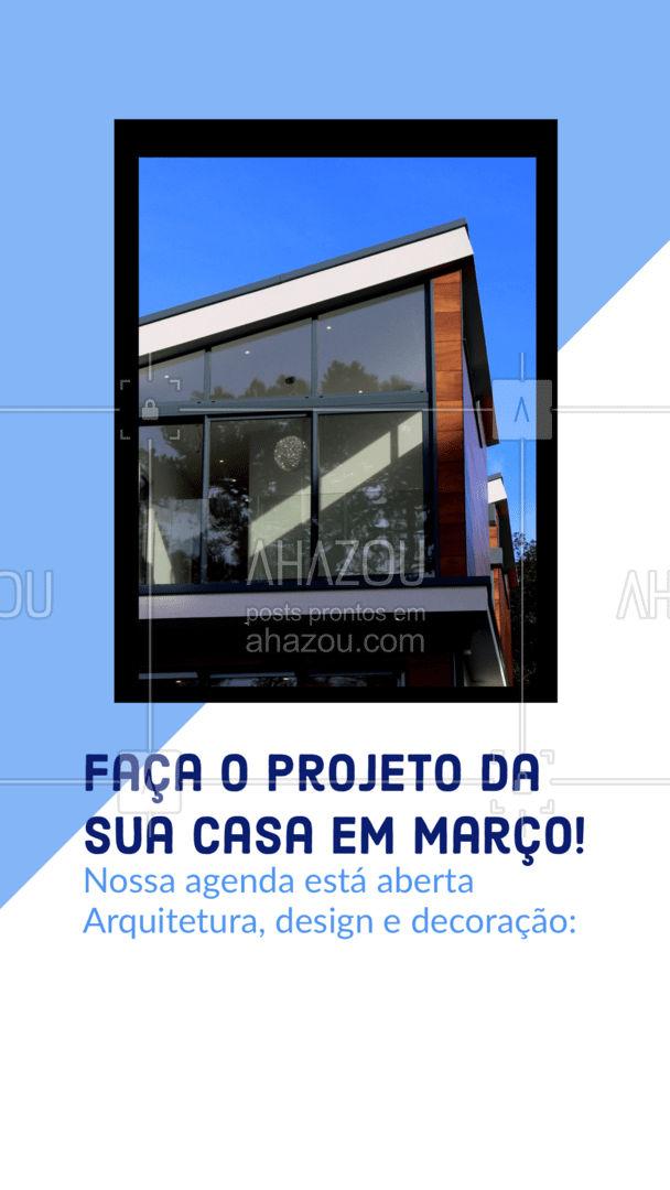 Marque uma conversa com nossa equipe e vamos descobrir juntos quais são as melhores opções para seu projeto.  #AhazouDecora #AhazouArquitetura  #designdeinteriores #decoracao #arquitetura #arquiteto #homedecor