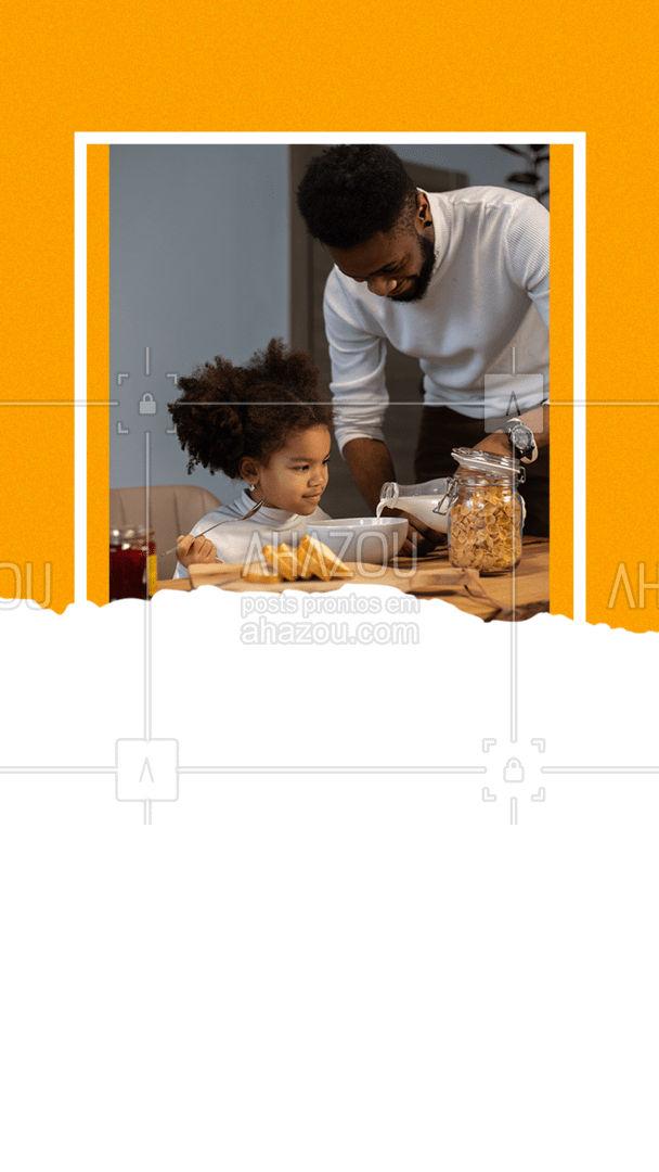 Para deixar o dia do seu pai ainda mais especial, comece com um SUPER café da manhã! 🍳🍎🥐 Afinal, a primeira refeição do dia é a mais importante, né?! 😋 Aproveite nossa promoção especial de Dia dos Pais! ❤️ #gastronomy #ahazoutaste #foodie #gastronomia #foodlover #CafeDaManha #DiaDosPais #ahazoutaste
