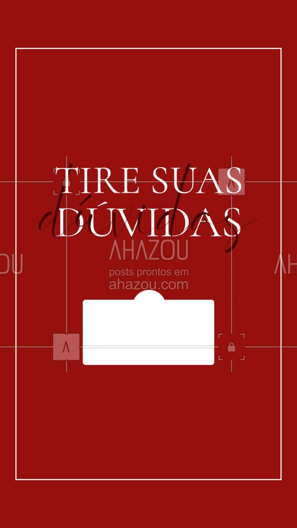 Pergunte o que você quiser! #perguntaerespota #pergunte #ahazou #caixadeperguntas #dúvidas