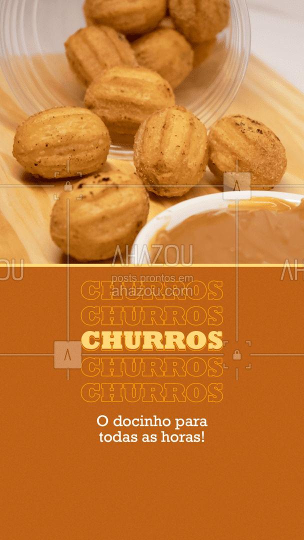 Não importa se é dia ou noite, é sempre uma boa hora para pedir churros! 🥰  #churros #sobremesa #ahazoutaste  #comidamexicana #cozinhamexicana #vivamexico