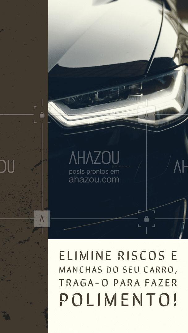 Traga seu veículo e deixe ele com aspecto de novo!  #AhazouAuto #polimento  #automotivos #esteticaautomotiva #servicoautomotivo #carro #carros