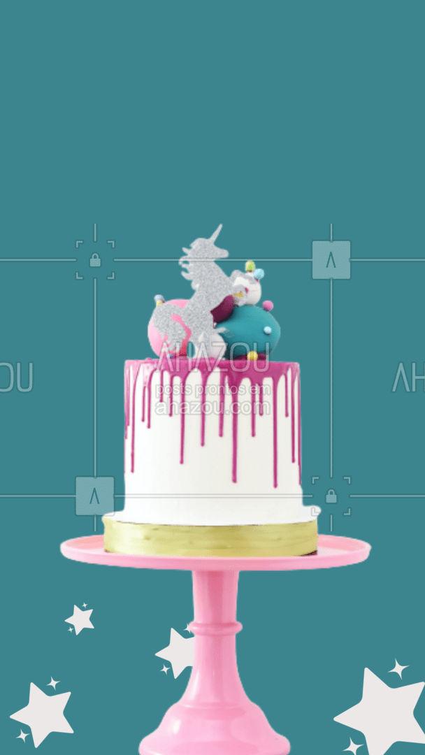 E aí, qual vai ser o tema do seu próximo aniversário? 🤩 #festa #festadeaniversario #ahazoutaste  #eventos #buffet