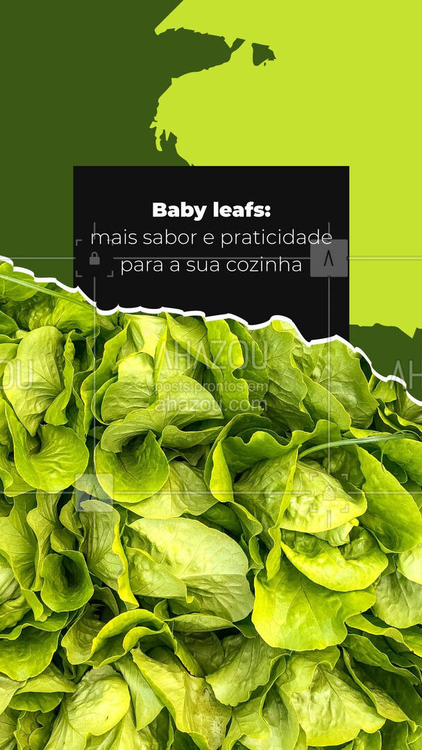 Hortaliças em miniatura com alto valor nutricional, nós temos aqui! Adquira sua baby leaf com a gente. #babyleafs #ahazoutaste #salada #hortifruti #vidasaudavel #organic