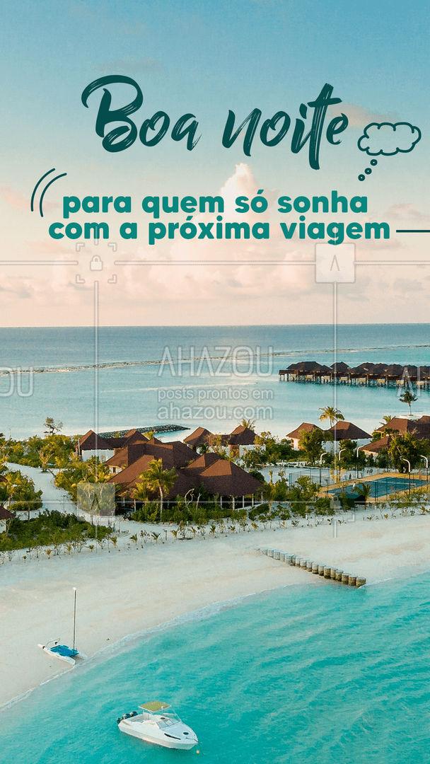 MARQUE alguém que está só sonhando com as próximas viagens.?   #AhazouTravel #Viagens #Sonhos #Férias #AgenciadeViagens #Viagem #Turismo