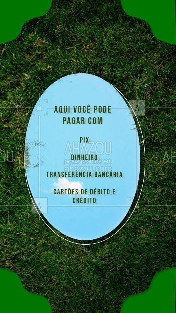 A melhor forma de pagar é você quem escolhe! #vidracaria #AhazouVidraçaria #vidraçaria #formasdepagamento #vidraçeiro