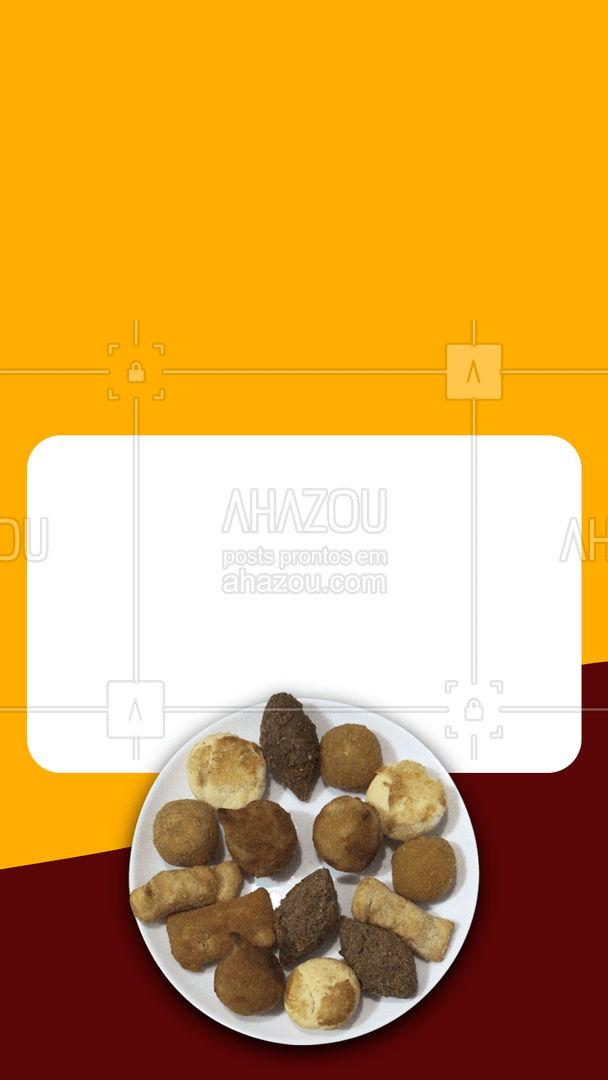 Temos diversas opções de salgadinhos para festa para que você possa oferecer o melhor para os seus convidados. Confira! #ahazoutaste #bolocaseiro  #docinhos  #foodlovers  #confeitaria  #kitfesta  #salgados #coxinha #bolinhadequeijo