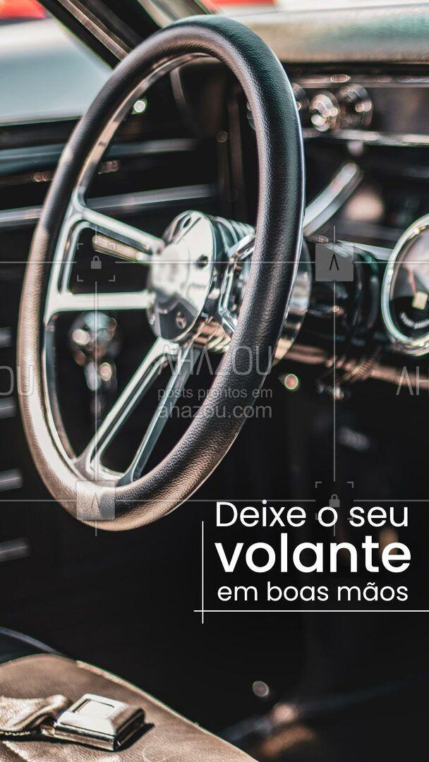 Mãos profissionais que vão deixar o seu carro novinho em folha. Agora só falta as chaves.?#AhazouAuto  #mecanica #carros #revisão  #automotivo