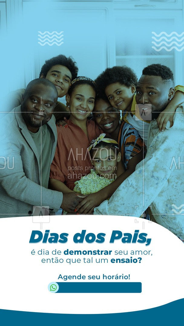 Demonstre seu amor pelo seu pai, faça um ensaio e guarde para sempre uma bela recordação! Feliz dia dos Pais!  👪📷 #ahazoufotografia  #photography #photooftheday #fotografia #photographer #picoftheday #fotografiaprofissional #foto #photo #fotosDiaDosPais #DiaDosPais #FelizDiaDosPais #DiadoPaisFotos #DiaDosPaisEnsaio