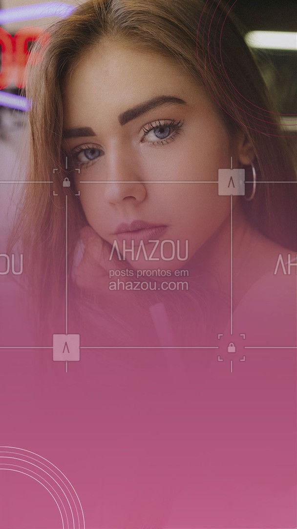 Seu olhar merece ser valorizado, agende seu procedimento de microblanding. 👩 #AhazouBeauty #sobrancelhas #beauty #beleza #procedimentoestetico #microblanding