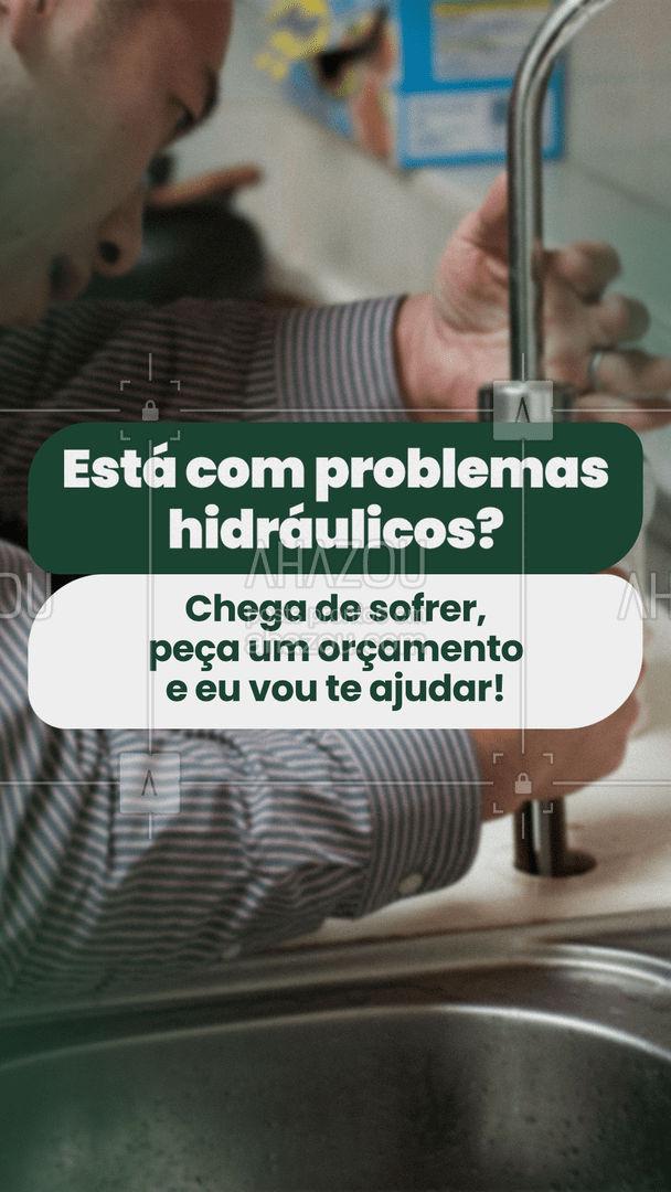 Solicite seu orçamento e agende sua visita técnica. 🧰👨🏻🔧 #AhazouServiços #servicoencanador #encanamento #visitatecnica #infiltracoes #encanador #orcamento