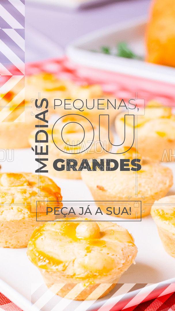 Fazemos empadinhas de todos os tamanhos, entre em contato conosco para saber mais e/ou encomendar as suas.  #empadinha #convite #ahazoutaste #salgados #kitfesta #foodlovers