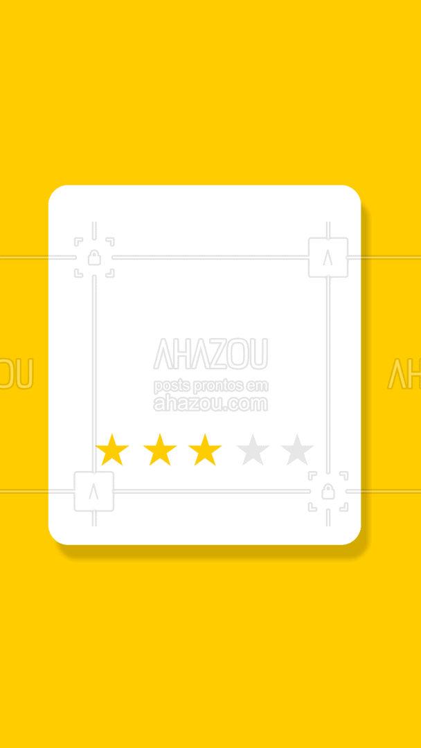 Por favor, nos ajude a melhorar nossos serviços deixando sua avaliação. Link na bio. Desde já, agradecemos imensamente! #avaliação #qualidade #ahazou #serviços #avalie #ahzreview