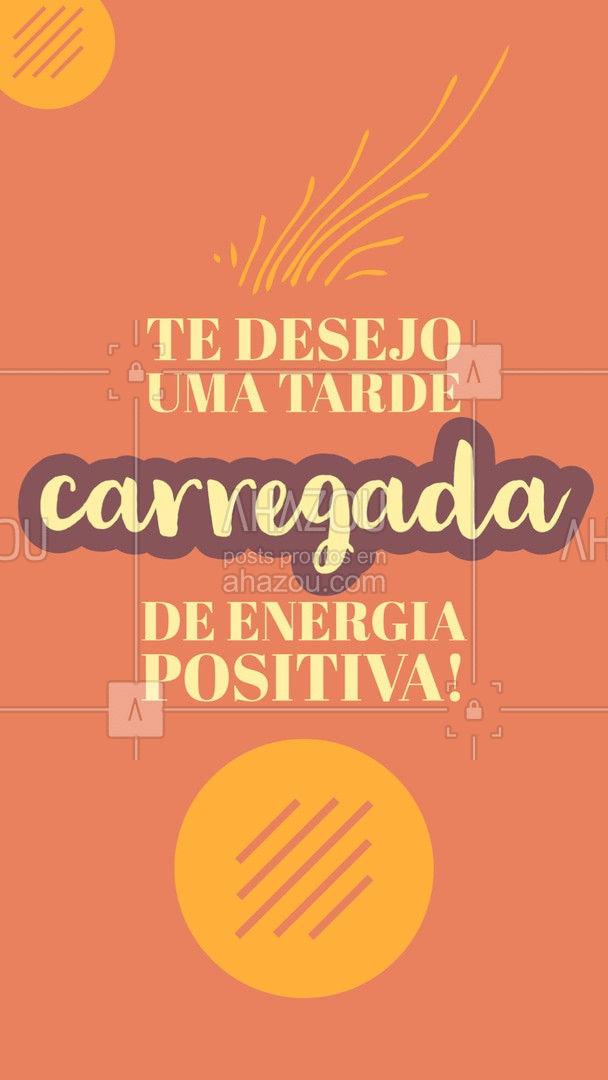 Que sua tarde seja tão ilimitada e carregada de coisa boas e muita energia positiva! #tranporte #carga #descarga #AhazouServiços #tranportadora #carreto #frete #mudança #tarde #frasesdeboatarde