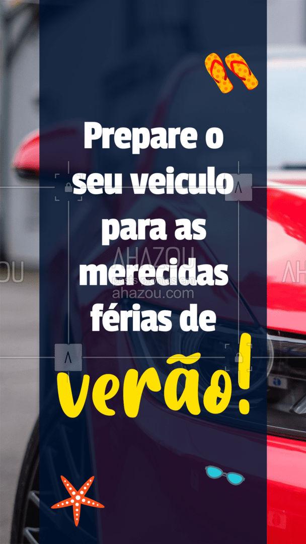 Vai viajar? Traga o seu carro para uma limpeza e polimento para deixa-lo incrível para o verão ?☀?. #esteticaautomotiva #eletricaautomotiva #mecanicaautomotiva #carros #AhazouAuto #automotivo #lavajato #automotiva #mecanica