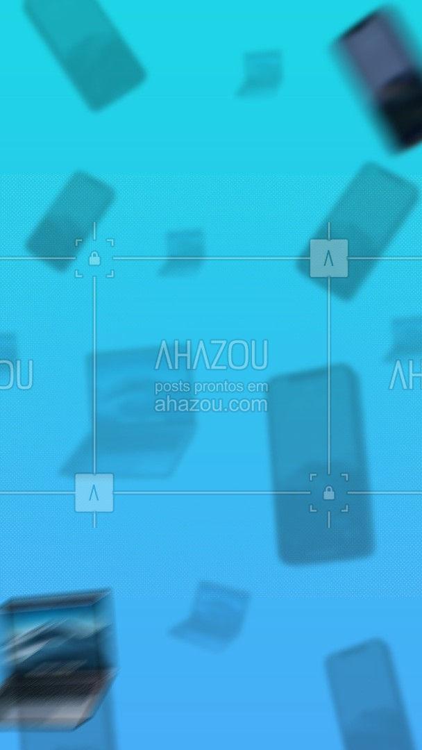 Aqui nós te ajudamos consertando o seu computador ou celular e ainda você ganha um desconto especial. ?? #Desconto #Promo #AhazouTec #editaveisahz #Computador #Janeiro