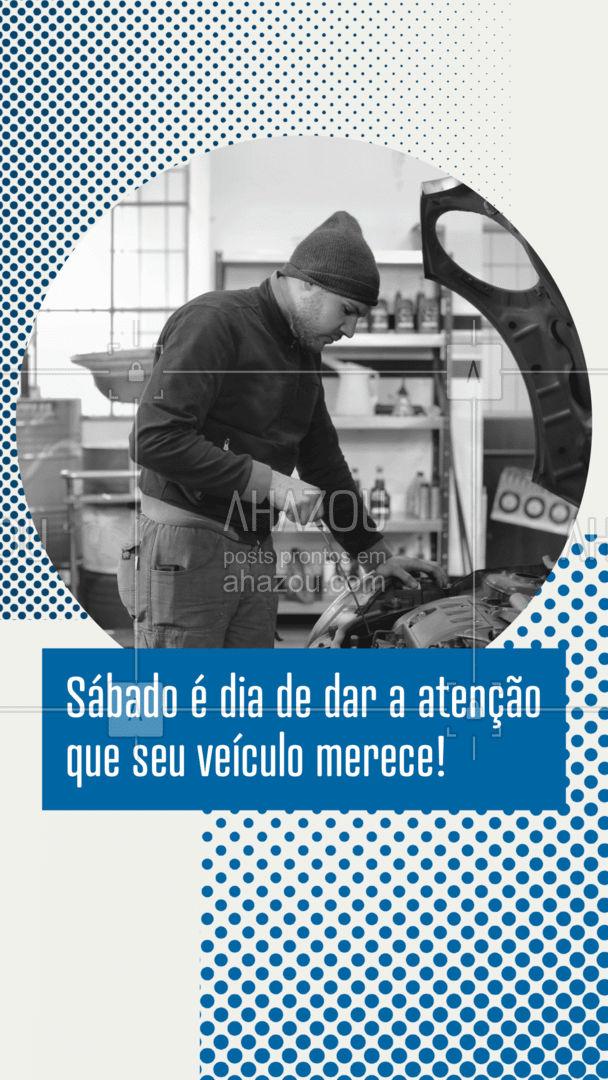 Traga seu veículo para uma revisão! #AhazouAuto #automotivos #carro #revisao #mecanico #automotivo #mecanica #AhazouAuto