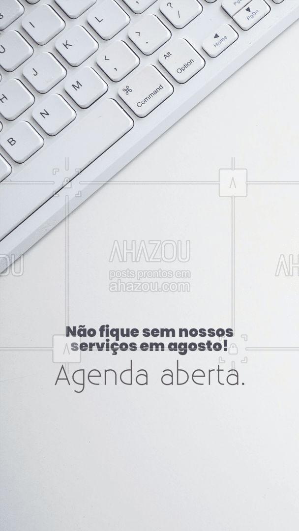 Marque seu horário agora mesmo, as vagas são limitadas! #AhazouMktDigital #socialmedia #redessociais #marketingdigital #mktdigital #marketing