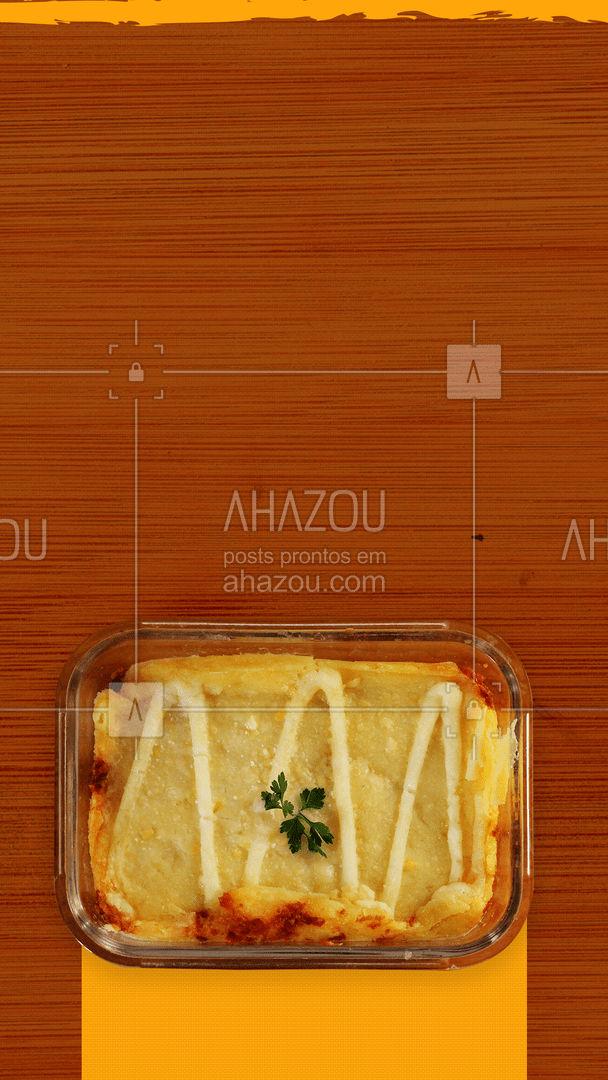 A lasanha que você estava esperando para levar para casa está em promoção, peça já! ?? #ahazoutaste #pasta #restauranteitaliano #massas #comidaitaliana #italianfood #cozinhaitaliana #promocao