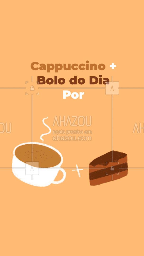 Aproveite nossa promoção! Confira o sabor do dia e experimente nossas receitas.  #ahazoutaste  #cafeteria #café #coffee #barista #coffeelife