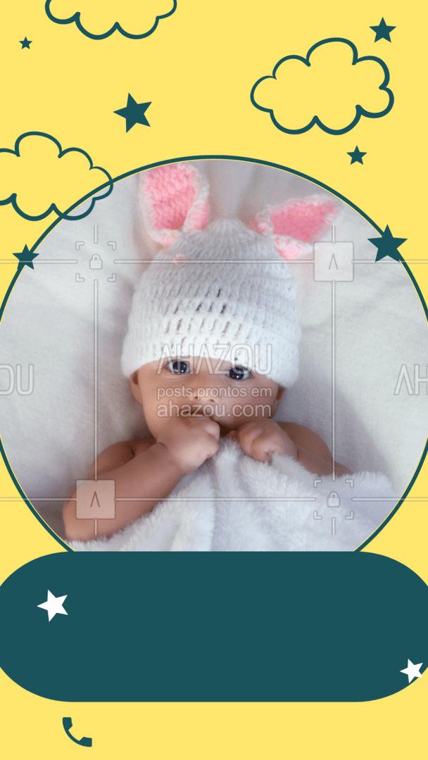 Já imaginou ter um enxoval de bebê personalizado e do jeito que você sempre sonhou? Nós podemos te ajudar, solicite um orçamento. ? #AhazouFashion #costureira #tricot #encomendas #fashion #enxovalpersonalizado
