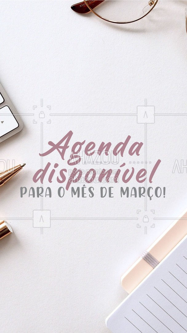 Vamos marcar o seu horário? ?? #agendaaberta #março #ahazoubeauty #estetica #beauty #beleza