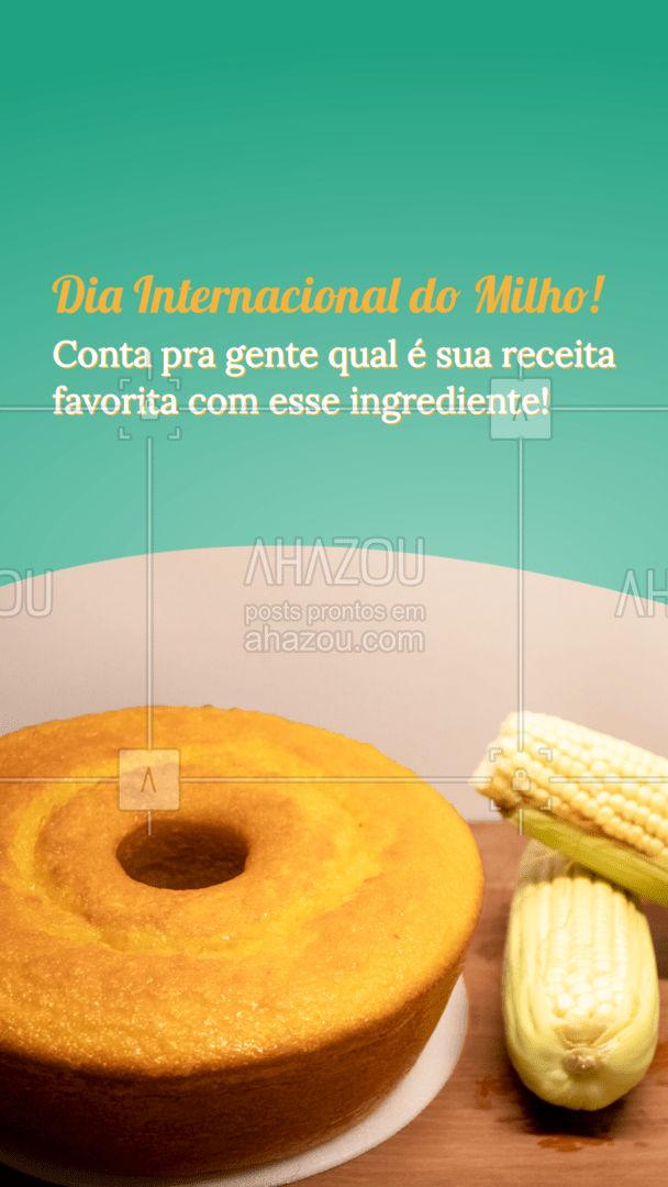 E não deixa de conferir nossas receitas mais que tradicionais de pães e bolos de milho!  #ahazoutaste  #padaria #padariaartesanal #bolo #bolocaseiro