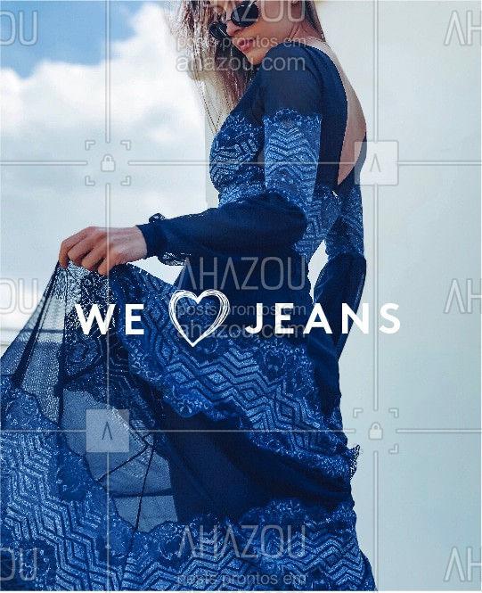 As #ValiseresLovers sempre amaram combinar a delicadeza da renda com o estilo do jeans. Agora, lançamos uma coleção especial para contemplar essa dupla infalível. Corre para conferir as news da coleção Jeans que acabaram de chegar! #valiserelovers #ahazouvalisere #ahazourevenda