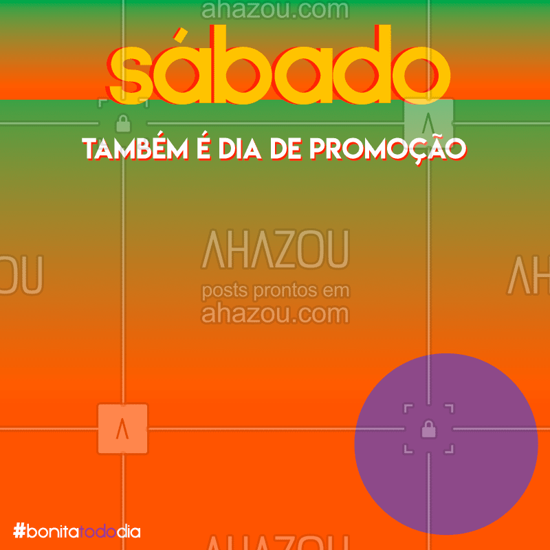 Todo dia é dia de você ficar ainda mais linda! Se dê um presente, aproveite nossos preços baixos ??♀ #promo #promocao #semanal #promodasemana #promocaodasemana #bonitatododia #ahazou #braziliangal #bandbeauty #beleza #beauty