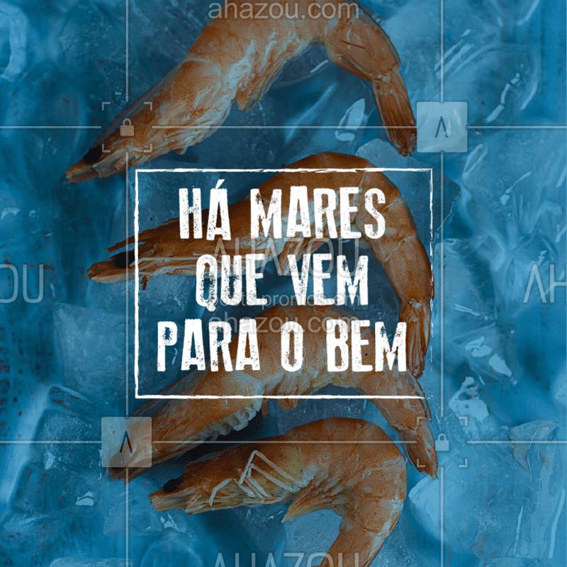 Aproveite nossos frutos do mar fresquinhos e saborosos, você vai se apaixonar! #frutosdomar #ahazoutaste #gastronomia