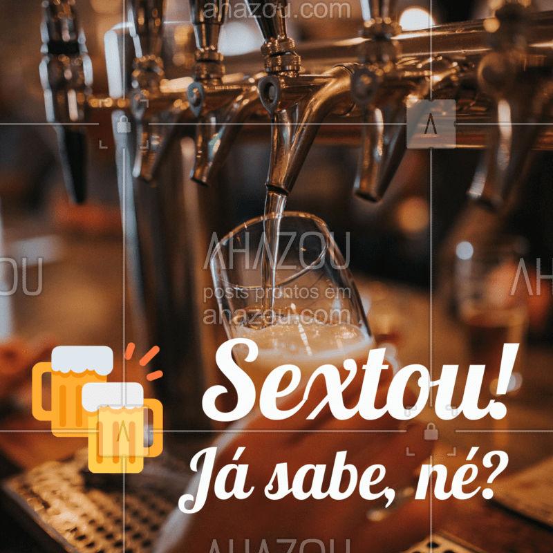 Aproveite nossos preços especiais para curtir a sexta-feira com a galera #breja #beer #ahazoubar #promocao #ahazou
