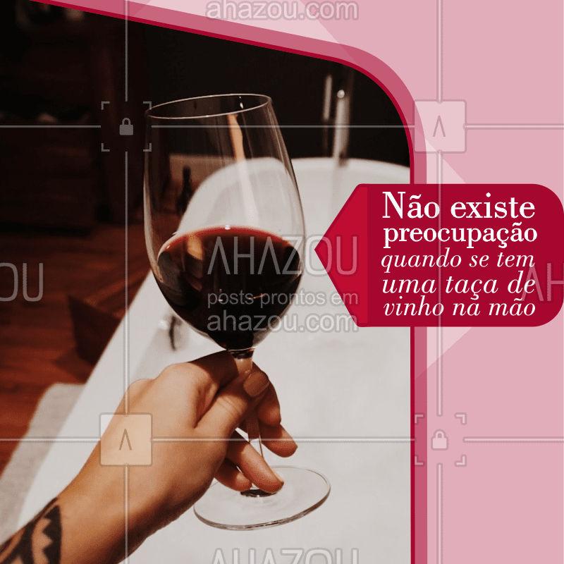 Quem concorda? ? #vinho #ahazoutaste #bares #drinks