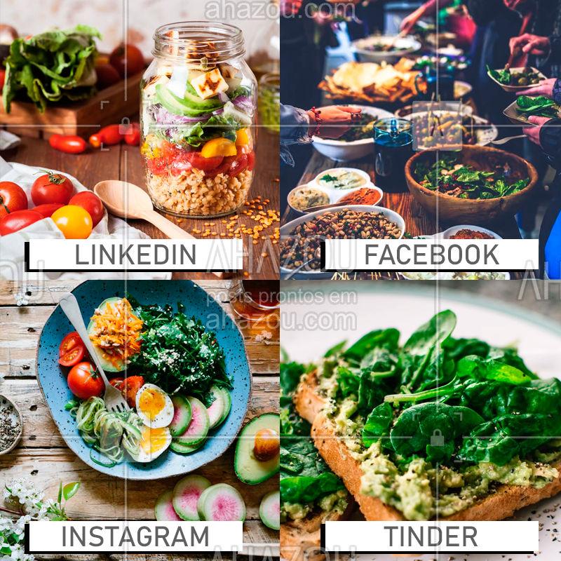 Deu até fome! ?? #dollypartonchallenge #ComidaSaudável #Meme #AhazouTaste #Gastronomia #ComerBem #Saúde #Vegano