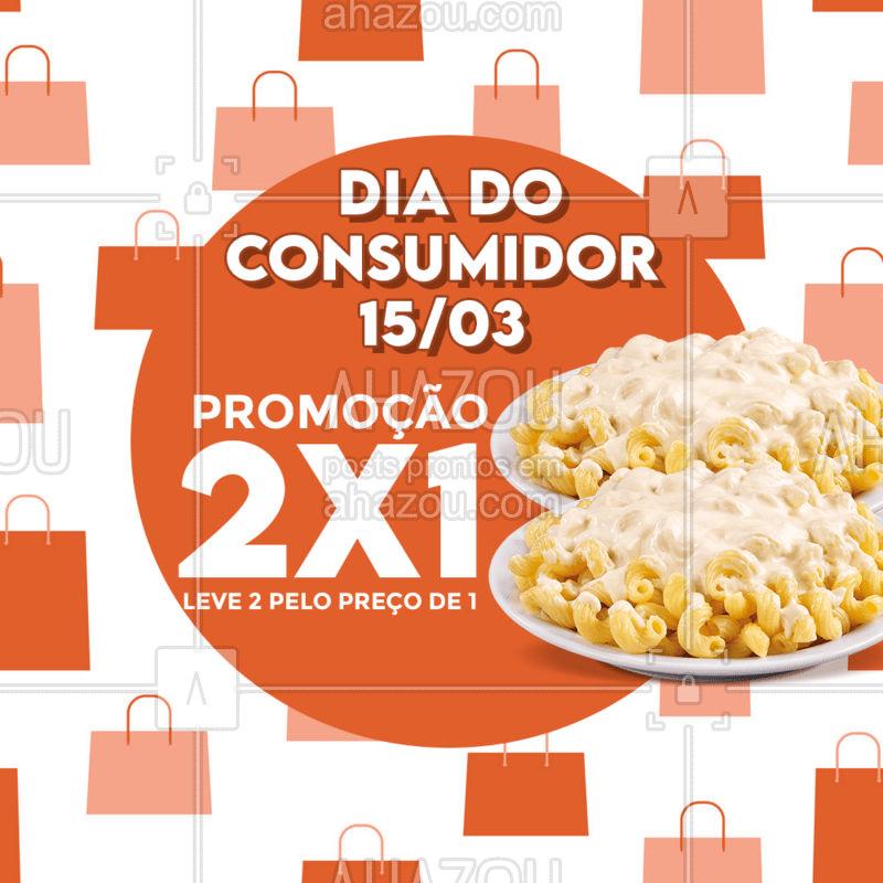 Aproveite o seu dia com a nossa promoção dois por um! #ahazou #comida #consumidor #promoção #doisporum #ahazoutaste