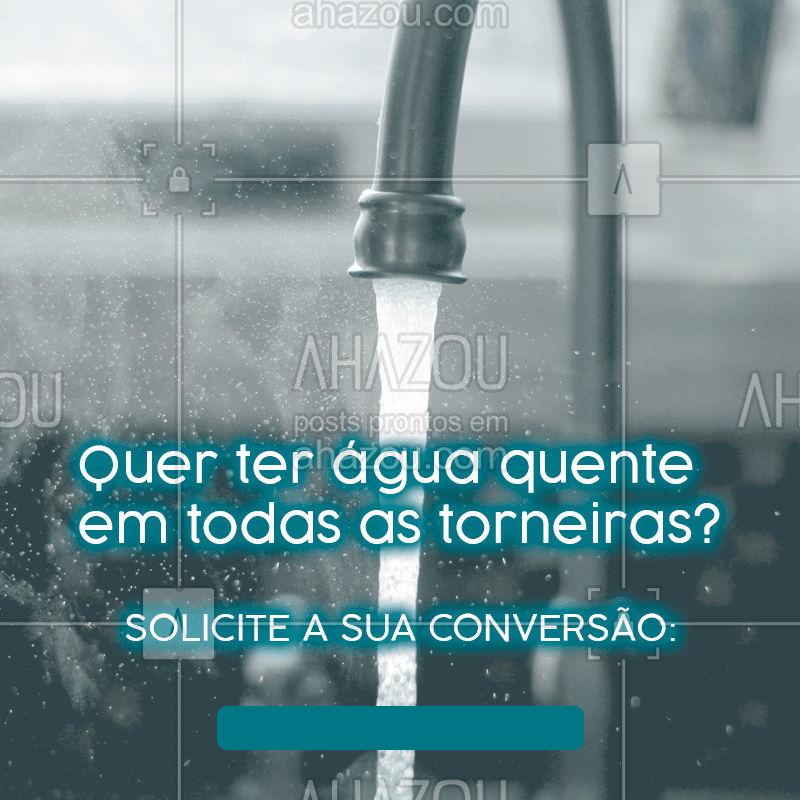 Realizo conversão de torneira comum para torneira de água quente. Para mais informações: (contato)  #Encanador #Encanamento #ÁguaQuente #ReparodeRegistros #Hidráulica #ServiçosdeCasa #Ahazou