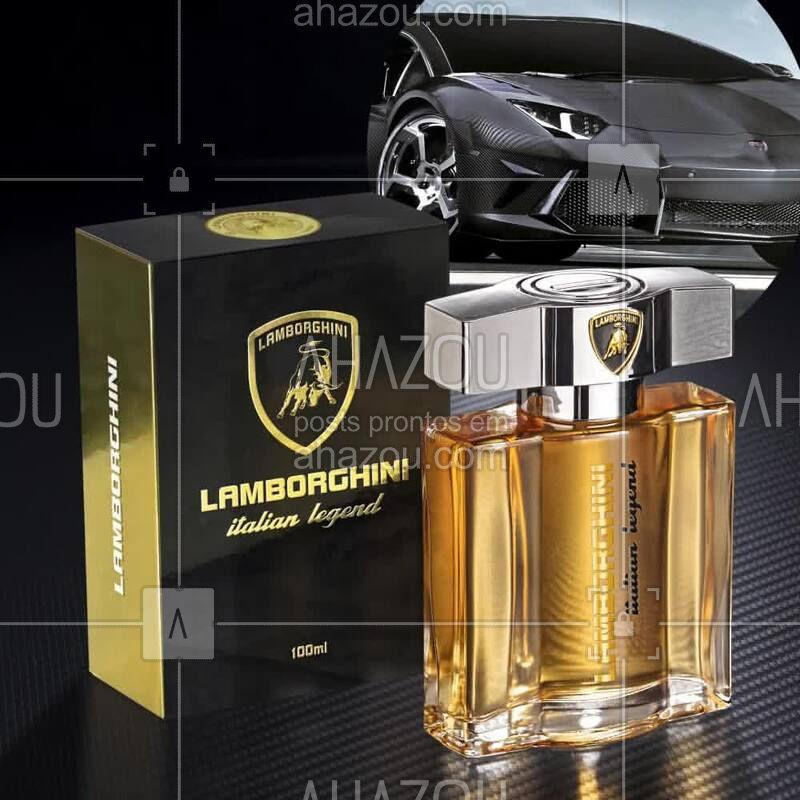 Sofisticação, poder, autenticidade, exclusividade...Todo homem carrega seus valores e os usa como impulsos ao sucesso, sendo motivado para viver o melhor que a vida tem à oferecer. Lamborghini Italian Legend é mais do que um estilo: é o melhor estilo de vida! Conheça o novo perfume da Jequiti. ⠀ ⠀ #LamborghiniJequiti #ahazoujequiti #LamborghiniItalianLegend #Lamborghini ⠀ ⠀