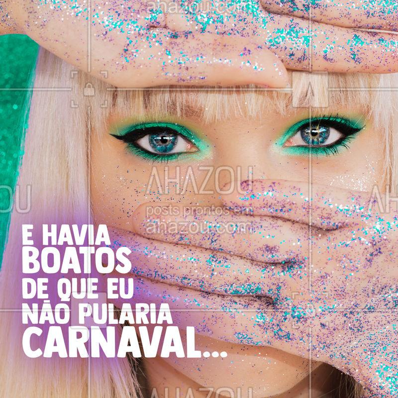 Liberada temporada de bloquinhos! #carnaval #carnavalvemnimim #bloquinho #folia #carna2020 ? ? ?