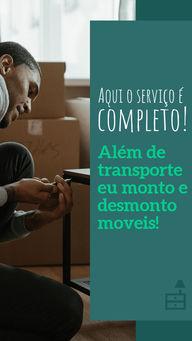 Eu posso ajudar na sua mudança! Transporte seguro e montagem e desmontagem para seus móveis! Entre em contato? (inserir número)! #carreto #frete #montagemdemoveis #AhazouServiços #desmontagemdemoveis #serviços #montagemedesmontatgem #mudança