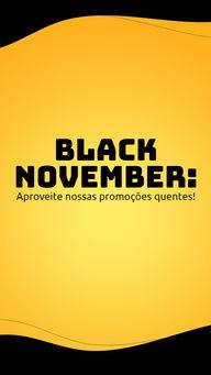 Aqui o novembro está cheio de promoções! Faça nos uma visita e confira! 😍😉 #ahazoutaste #blacknovember #black #descontos #torra  #culinaria  #foodlover  #gastronomia