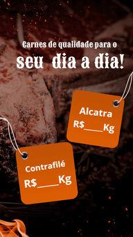 As melhores carnes para o seu dia a dia você encontra aqui! Venha aproveitar 😉  #carnes #alcatra #contrafilé #açougue #qualidade #ahazoutaste  #meatlover