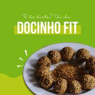 Docinhos saborosos  e perfeitos para saciar a sua vontade de sair da dieta, peça já o seu ! #docinhofit #ahazoutaste #convite #doces #fitness